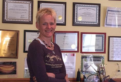 Joanna Chodorowska - Nutritionist & Path to Heal