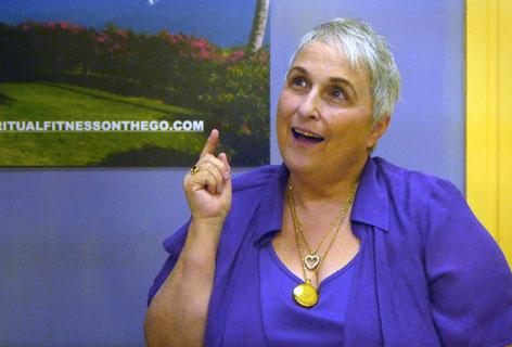 Kalie Marino - Open Heart Resources