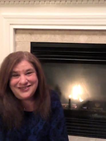 LisaOnTheGo Talks - Facebook Live
